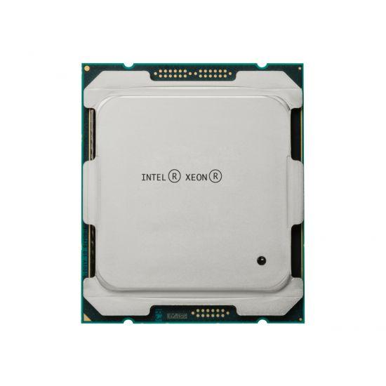 Intel Xeon E5-2603V4 - 1.7 GHz Processor - 6 kerner med 6 tråde - 15 mb cache