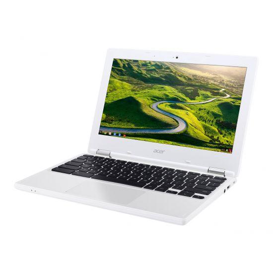 "[DEMO] Acer Chromebook 11 CB3-131-C2EW - 11.6"" - Celeron N2840 - 4 GB RAM - 16 GB SSD - Nordisk"