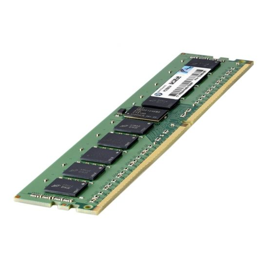 HPE &#45 16GB &#45 DDR4 &#45 2133MHz &#45 DIMM 288-PIN - ECC - CL15