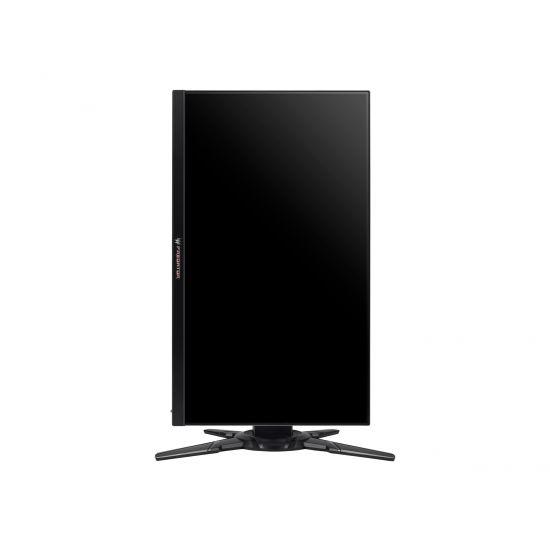 "Acer Predator XB252Q &#45 LED-Skærm 24.5"" NVIDIA G-SYNC TN 1ms - Full HD 1920x1080 ved 240Hz"