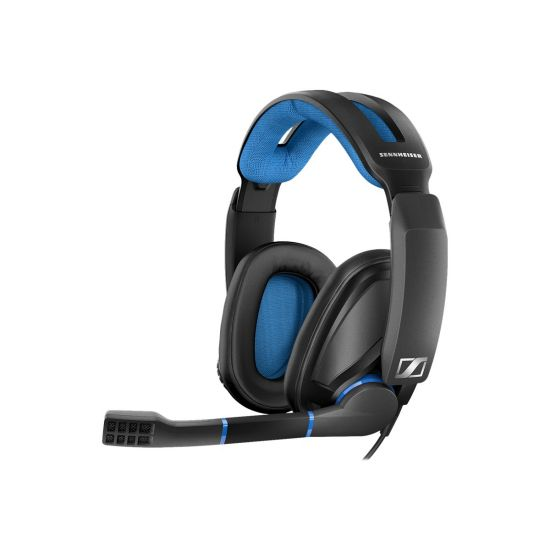 Sennheiser GSP 300 Gaming Headset Black