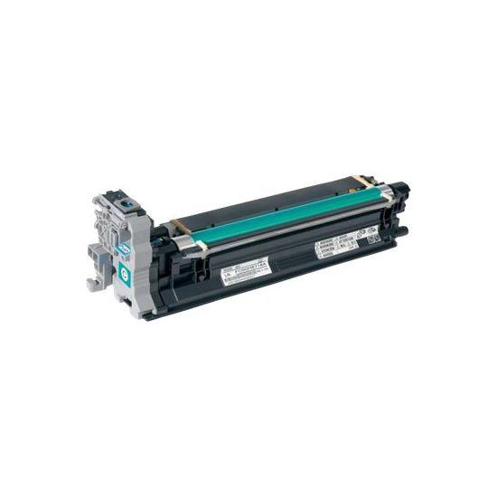 Konica Minolta - 1 - cyan - printer-billedenhed