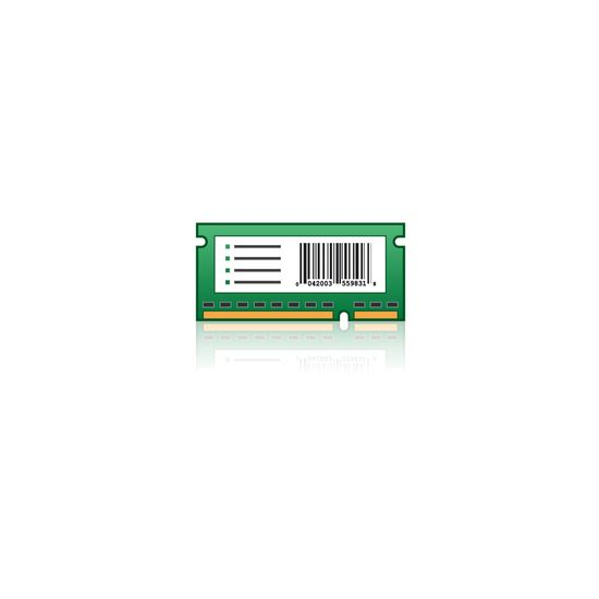 Lexmark Bar Code Card and Forms Card ROM