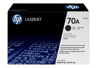 HP 70A