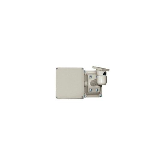 Videotec WBOV3A2 - support plade til kamera samlingsboks
