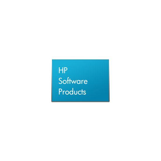 HPE Classroom Manager (v. 3.0) - licens - 1 licens