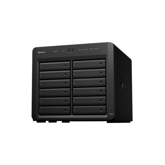 Synology Disk Station DS3617xs - NAS-server - 0 GB