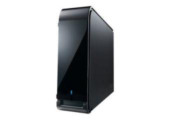 BUFFALO DriveStation Velocity &#45 4TB