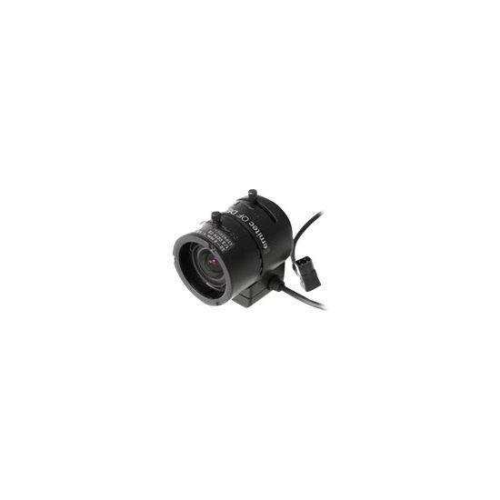 Ernitec GA3V8-NA-IR-1/3 - CCTV objektiv - 3 mm - 8 mm