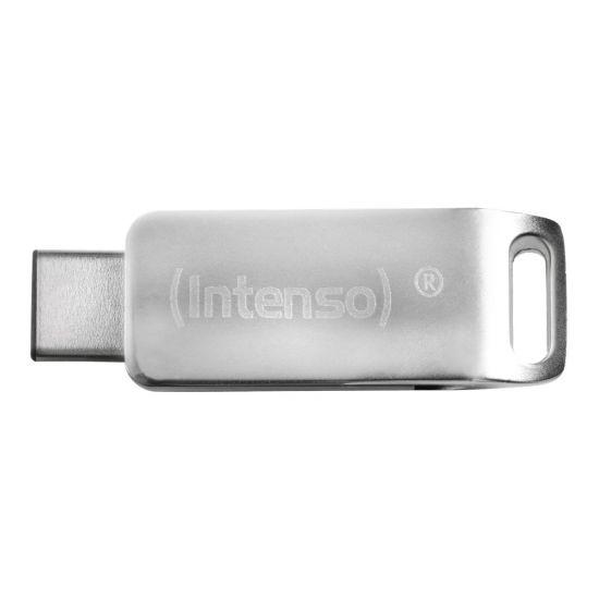 Intenso cMobile Line - USB flashdrive - 64 GB