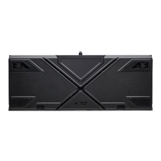 CORSAIR Gaming K70 RGB MK.2 Mechanical - tastatur - Nordisk