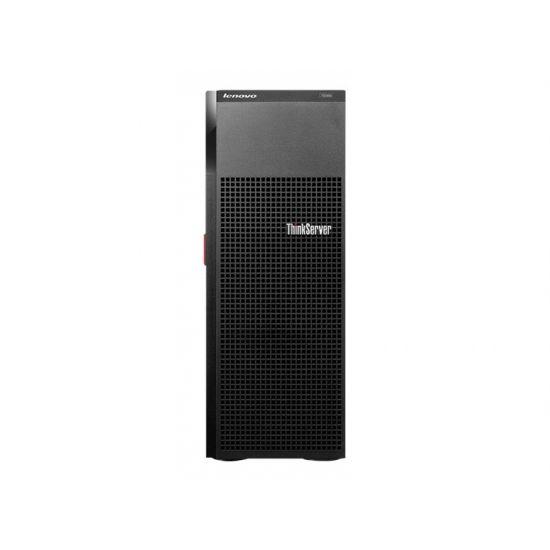 Lenovo ThinkServer TD350 - tower - Xeon E5-2603V3 1.6 GHz - 8 GB - 0 GB