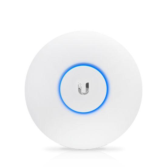 Ubiquiti Unifi AP-AC Lite - trådløs forbindelse