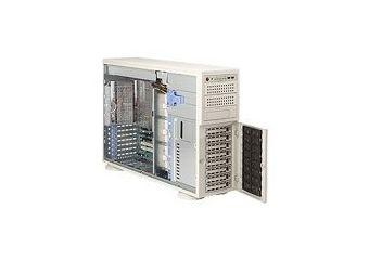 Supermicro SC745 TQ-R800B