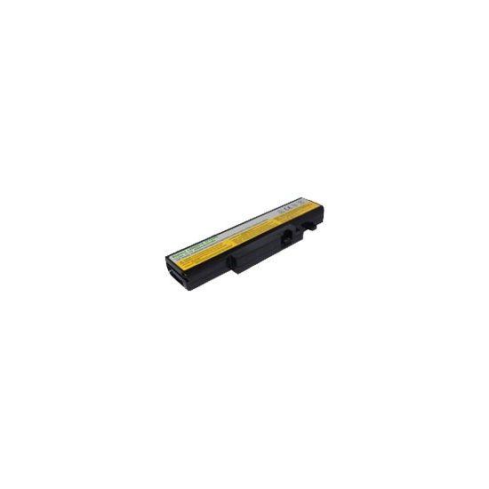 MicroBattery - batteri til bærbar computer - Li-Ion - 58 Wh