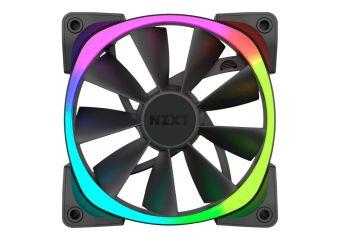 NZXT Aer RGB 120mm Blæser (3-Pak)