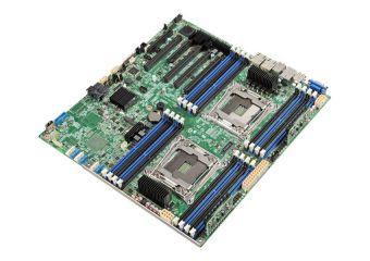 Intel Server Board S2600CWTSR
