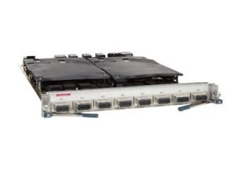 Cisco Nexus 8-Port 10 Gigabit Ethernet Module with XL Option
