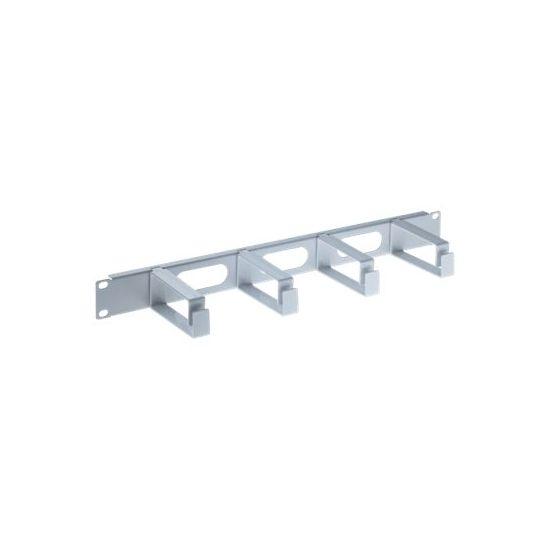 Intellinet rack-kabel styrepanel - 1U