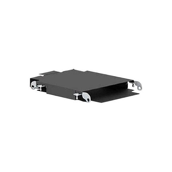 Microstorage - holder til lagringsenhed (caddy)