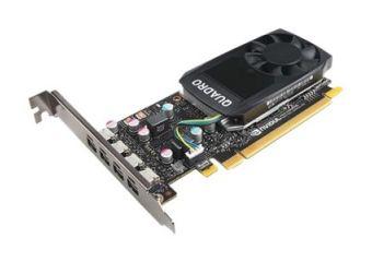 NVIDIA Quadro P600 &#45 NVIDIA QuadroP600 &#45 2GB GDDR5