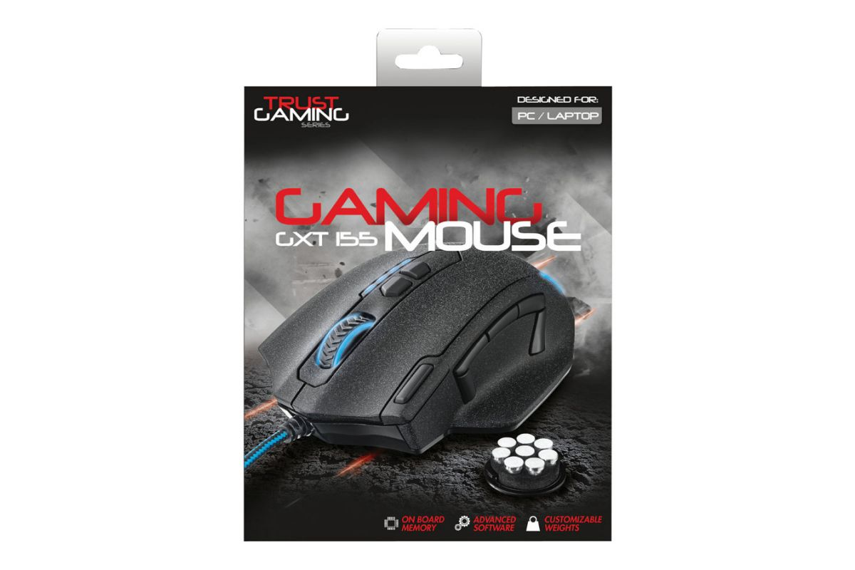 Trust GXT 155 Gaming