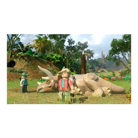 LEGO Jurassic World - Microsoft Xbox 360