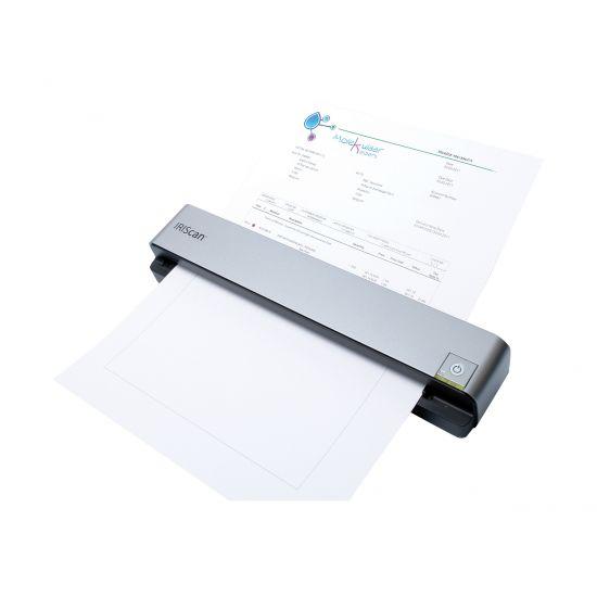 IRIS IRIScan Anywhere 3 - scanner med papirfødning