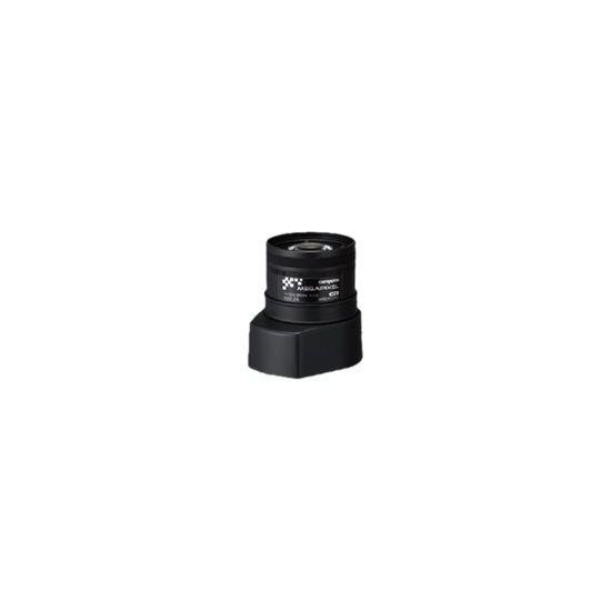 Moxa VP-1214MPIR - CCTV objektiv - 12.5 mm - 50 mm