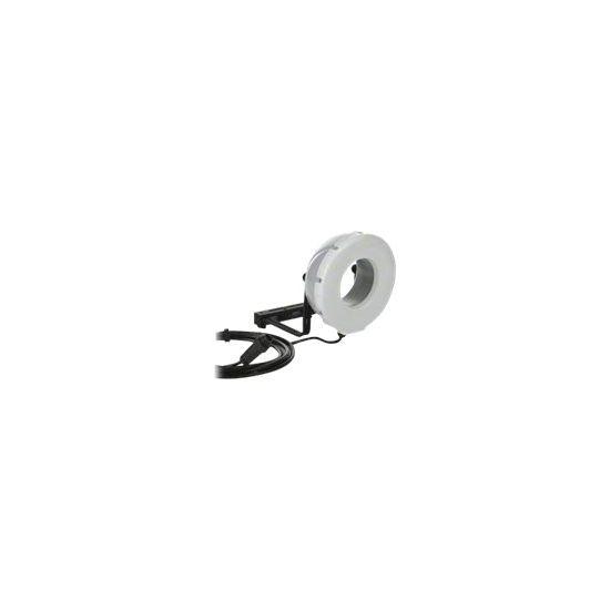 Walimex Pro RD-600 Ring Flash - blitzhoved