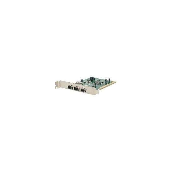 Fujitsu - FireWire adapter - 4 porte