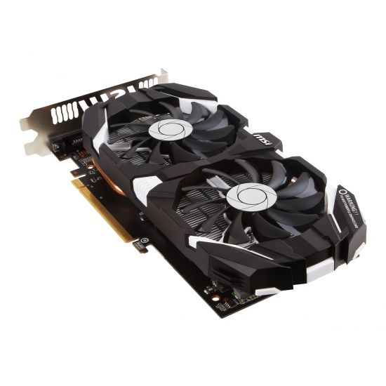 MSI GTX 1060 6GT OCV1 &#45 NVIDIA GTX1060 &#45 6GB GDDR5 - PCI Express 3.0 x16