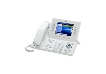 Cisco Unified IP Phone 8961 Slimline