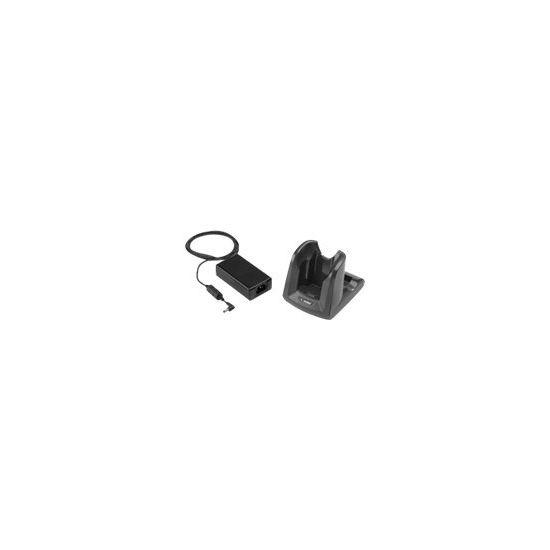 Motorola Single Slot Cradle Kit - docking-cradle