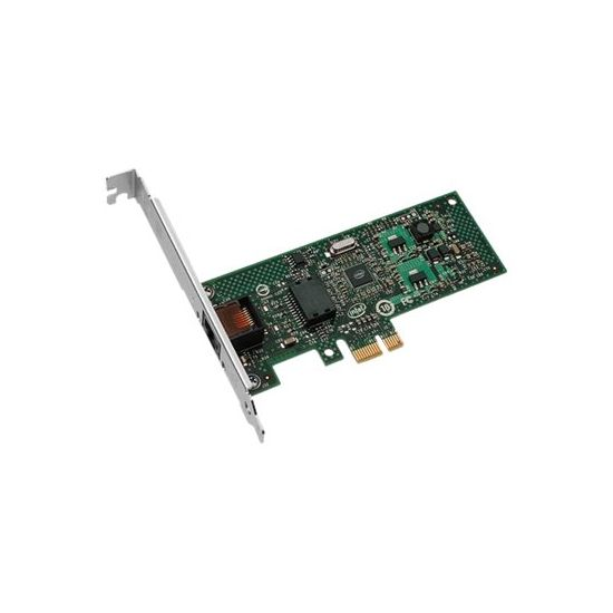 Intel Gigabit CT Desktop Adapter - netværksadapter