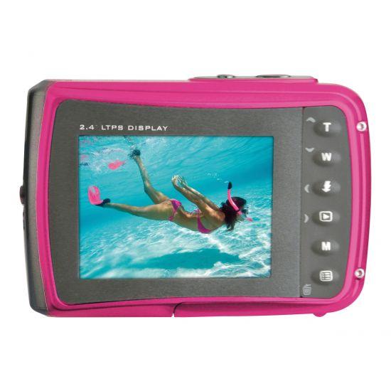 "Easypix W1024 ""Splash"" - digitalkamera"