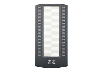 Cisco Small Business Pro SPA500S 32-Button Attendant Console