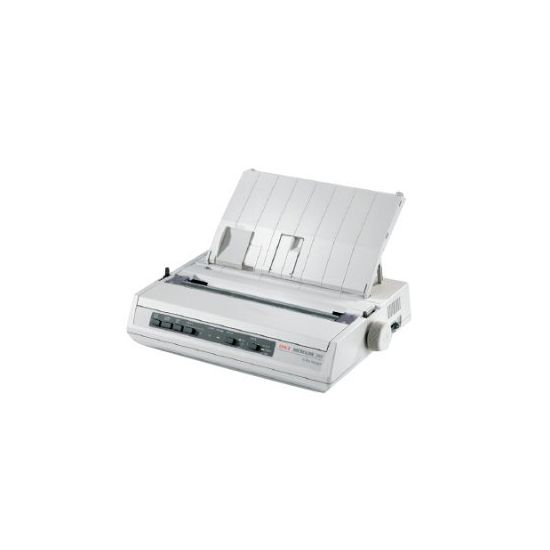 OKI Microline 280 Elite - printer - monokrom - dot-matrix
