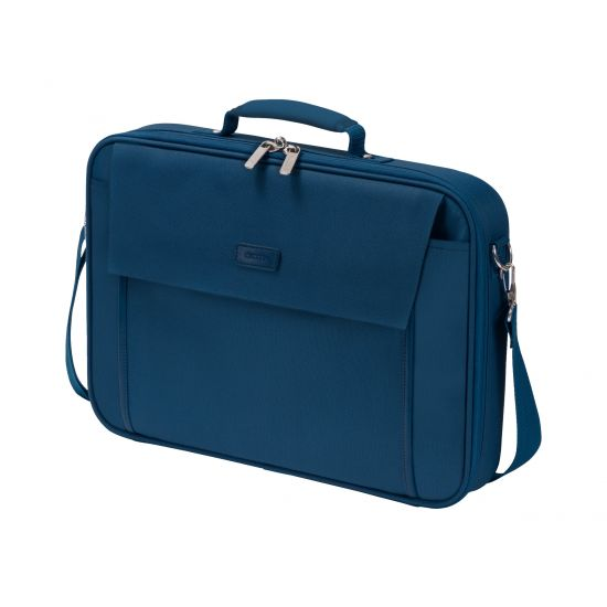 "DICOTA Multi BASE Laptop Bag 17.3"" - bæretaske til notebook"