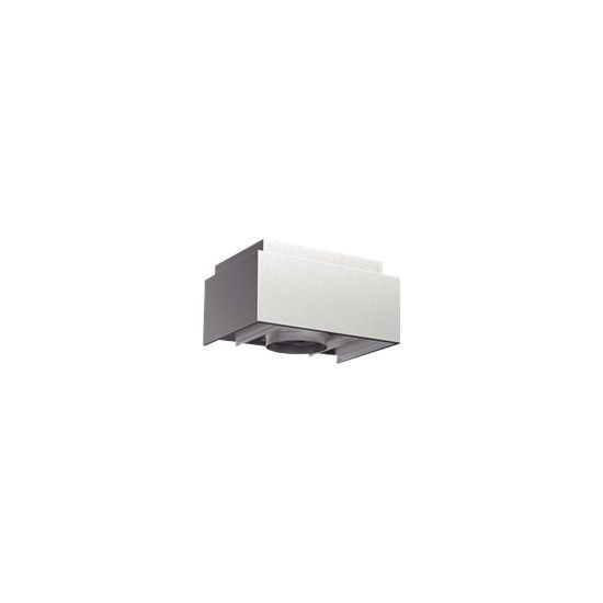 Siemens cleanAir LZ57300 - recirkulationssæt til kølerhjelm
