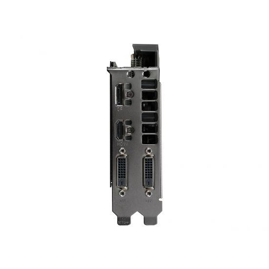 ASUS ROG STRIX-GTX1050TI-O4G-GAMING &#45 NVIDIA GTX1050Ti &#45 4GB GDDR5