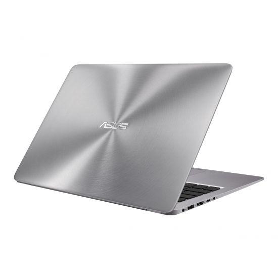 ASUS ZENBOOK UX310UQ FB267T - 8GB Core i5 GF-940MX 256GB SSD 13.3´´