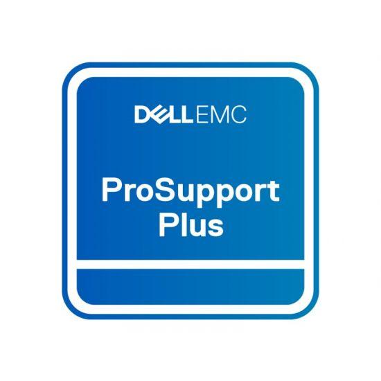 Dell 3Y PS NBD > 3Y PSP 4H MC