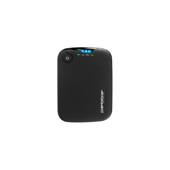 Veho Pebble XT portable battery pack charger - ekstern batteripakke