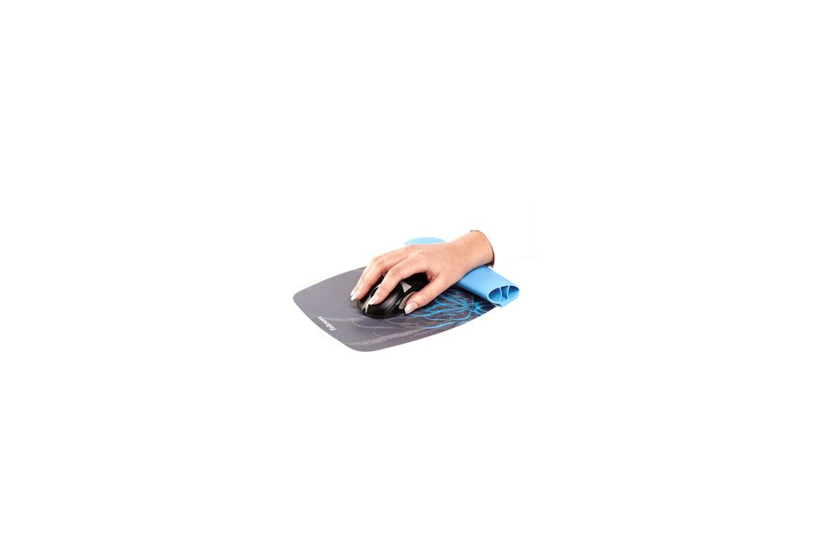 Fellowes Silicone Wrist Rocker