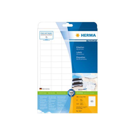 HERMA Special - adresseetiketter - 1625 stk.