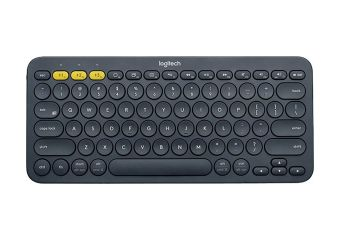 Logitech Multi-Device K380
