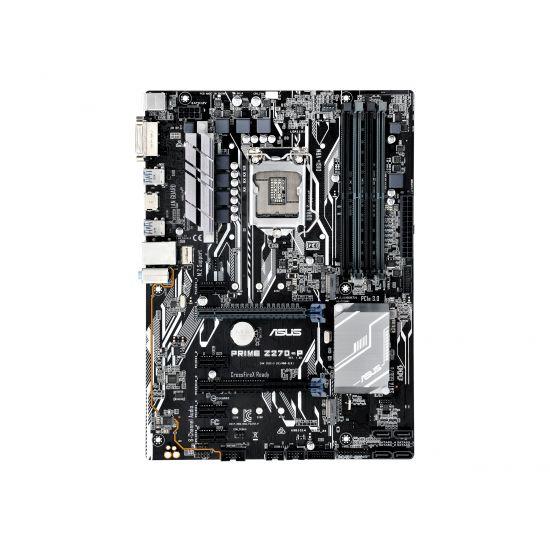 ASUS PRIME Z270-P - ATX LGA1151