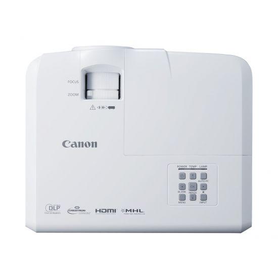 Canon LV-WX320 - DLP-projektor - bærbar