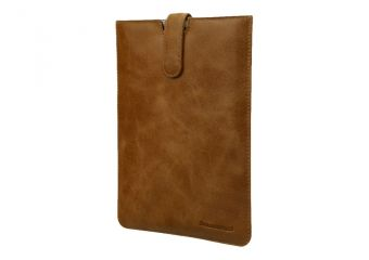 D. Bramante Leather slip cover